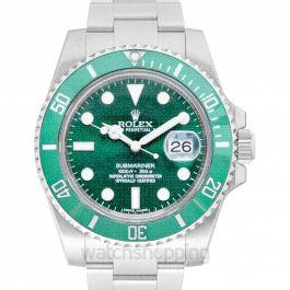 Rolex Submariner 116610 LV_@_21316