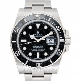 Rolex Submariner 116610 LN_@_21332