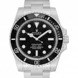 Rolex Submariner 114060_@_22092