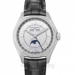 Fiftysix Silver Dial Automatic Men's Watch