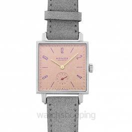 Tetra Pearl Manual-winding 29.5mm Ladies Watch