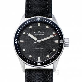 Blancpain Fifty Fathoms 5000-1110-B52A