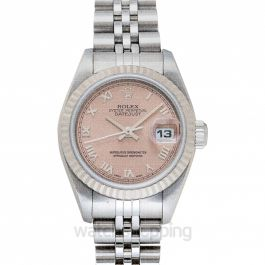 Rolex Lady Datejust 69174 Pink_@_31468
