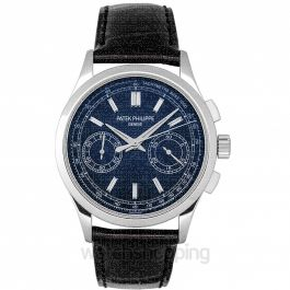Patek Philippe Complications/leather 39.4mm