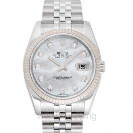Rolex Datejust 116234/15_@_34828