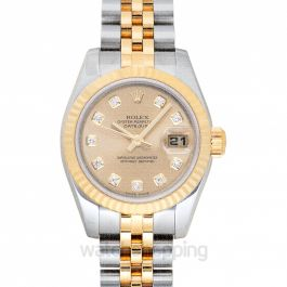 Rolex Lady Datejust 179173/17_@_36514