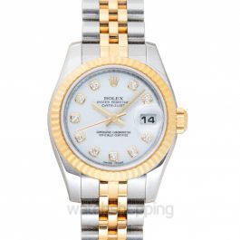 Rolex Lady Datejust 179173/15_@_37700