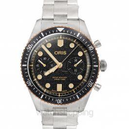 Oris Divers 01 771 7744 4354-07 8 21 18