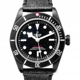 Tudor Heritage Black Bay 79230DK-0004