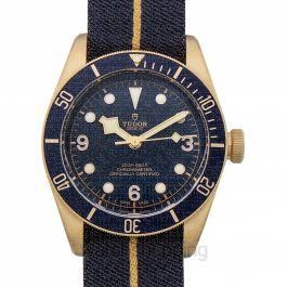 Tudor Heritage Black Bay 79250BB-0001