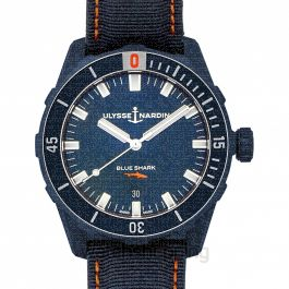 Marine Driver Blue Shark Limited edition