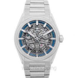Zenith Defy Classic Mens Watch 41mm
