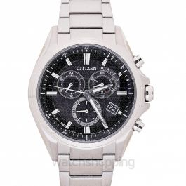 Eco-Drive Radio 30th anniversary limited AT3050-51E