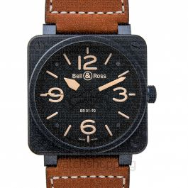 Bell & Ross Instruments BR0192-HERITAGE
