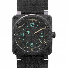 Instruments BR 03-92 Bi-Compass Men's Watch