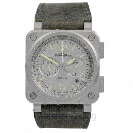 Instruments BR 03-94 Horolum Men's Watch