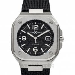 Bell & Ross Instruments BR05A-BL-ST/SRB