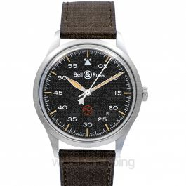 Vintage BR V1-92 Military Men's Watch
