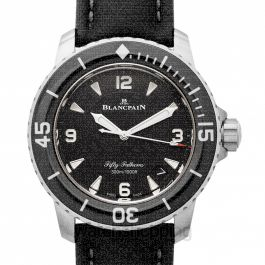 Blancpain Fifty Fathoms 5015-12B30-B52A