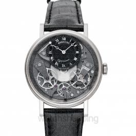 Breguet Tradition 7057BB/G9/9W6