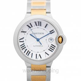 Cartier Ballon Bleu de Cartier W2BB0022