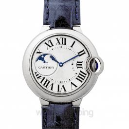Cartier Ballon Bleu de Cartier WSBB0020