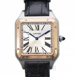 Cartier Santos-Dumont W2SA0017