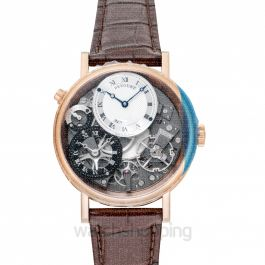 Breguet Tradition G7067BRG19W6