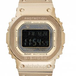 Casio G-Shock GMW-B5000GD-9JF