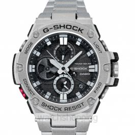 Casio G-Shock G-Steel l Tough Solar