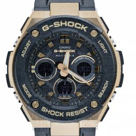 Casio G-Shock GST-W300G-1A9JF