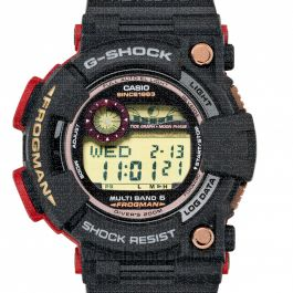 Casio G-Shock 35th Anniversary Magma Ocean