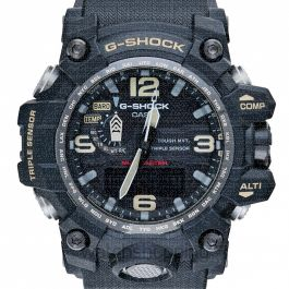 Casio G-Shock GWG-1000-1AJF