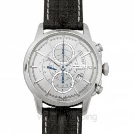 American Classic Railroad Auto Chrono Automatic Stainless steel Men's Watch