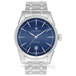American Classic Automatic Blue Dial Stainless steel Men's Watch