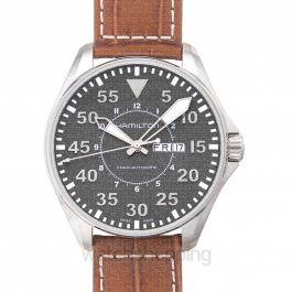 Hamilton Khaki Aviation H64715885
