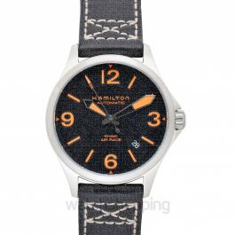 Hamilton Khaki Aviation H76235731
