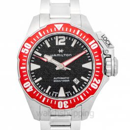 Hamilton Khaki Navy H77725135