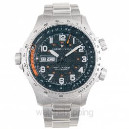 Hamilton Khaki Aviation H77755133