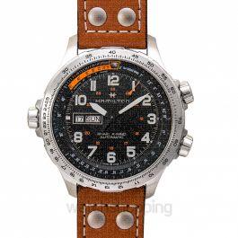 Hamilton Khaki Aviation H77755533