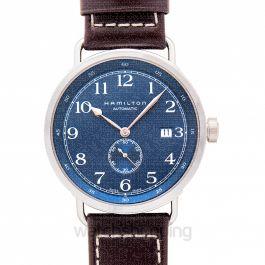 Hamilton Khaki Navy H78455543