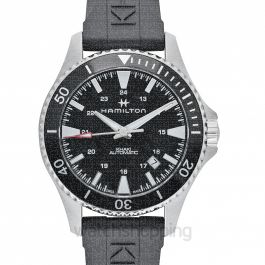 Hamilton Khaki Navy H82335331