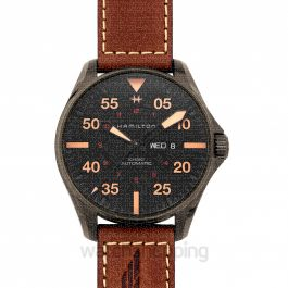 Hamilton Khaki Aviation H64705531