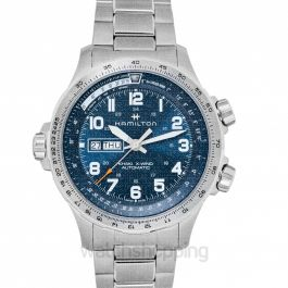 Hamilton Khaki Aviation H77765141
