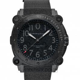 Hamilton Khaki Navy H78505332