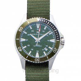 Hamilton Khaki Navy H82375961