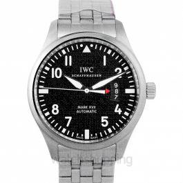 IWC Pilot IW326504
