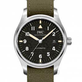 IWC Pilot IW327007