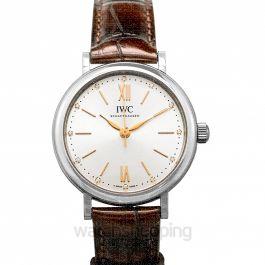 IWC Portofino Automatic Watch 34mm
