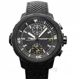 IWC Aquatimer Chronograph Special Edition Mens Watch